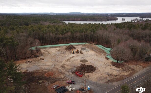Crown Energy Solutions Begins New Property Development